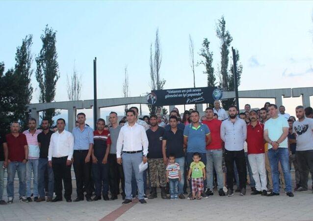 İYİ Parti'den 250 istifa