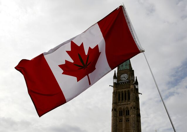 Kanada-Esrar