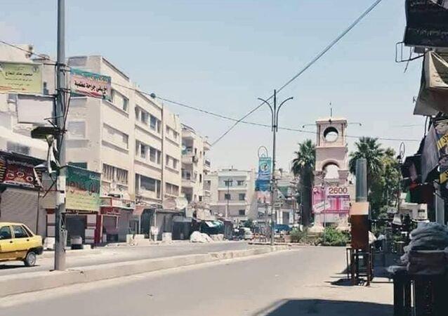 Nusra İdlib'de 'banka' açtı