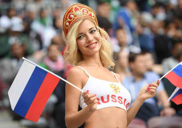 Rusya Dünya Kupası