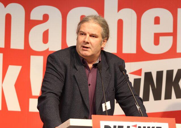 DIE LINKE. NRW: Andrej Hunko