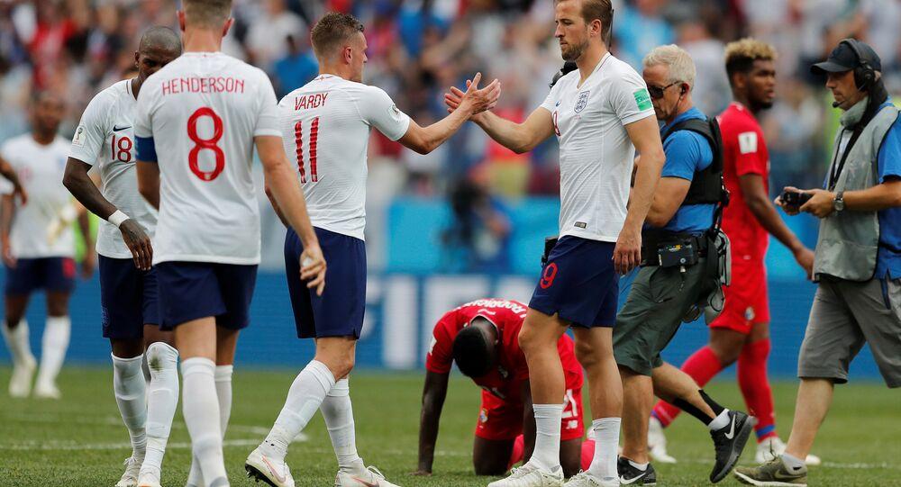 İngiltere- Panama