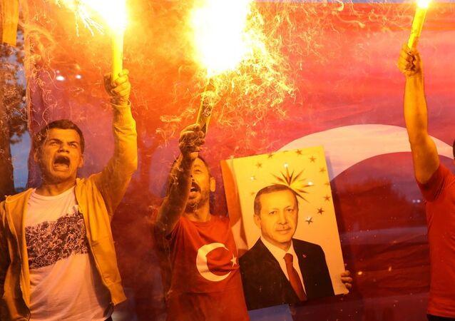 AK Partililer
