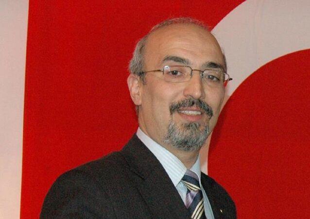 Türk Dil Kurumu (TDK) Gürer Gülsevin
