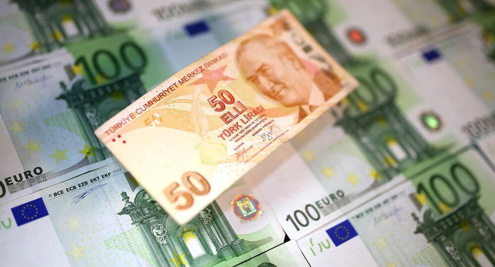Euro - TL