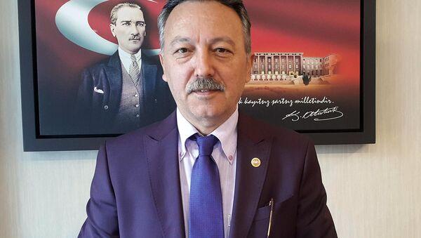 Tacettin Bayır - Sputnik Türkiye