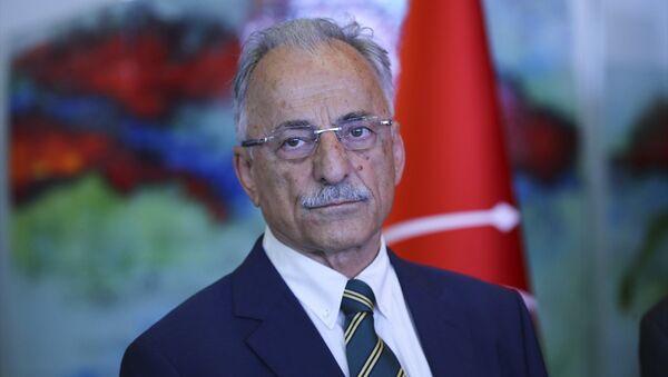 Murat Karayalçın - Sputnik Türkiye