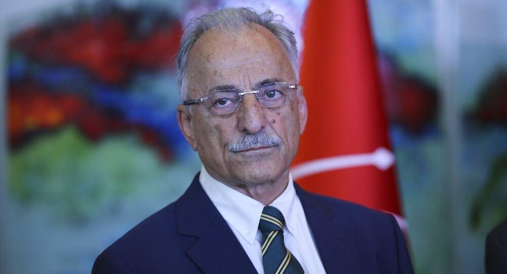 Murat Karayalçın