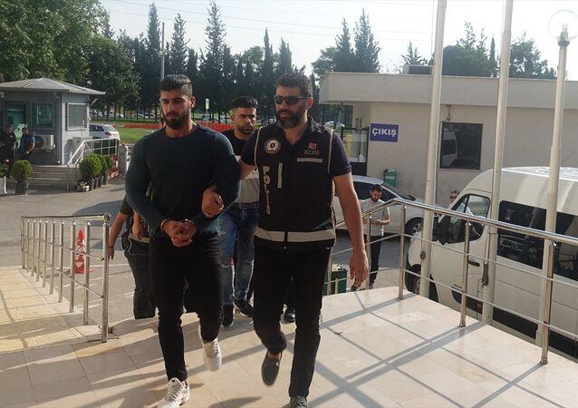 Bursa'da sahte ehliyet düzenleyen Suriyelilere operasyon