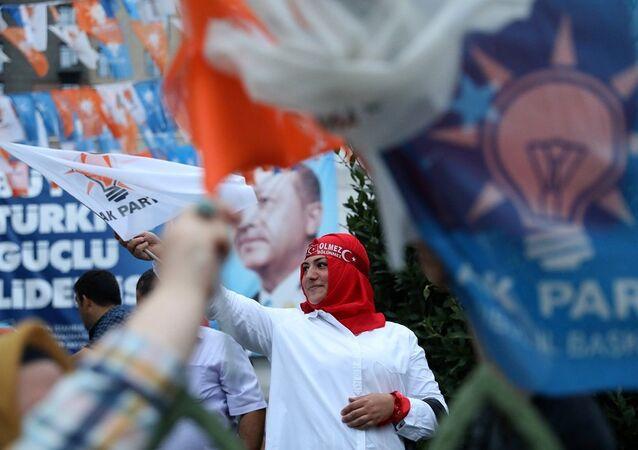 AK Partili seçmen, 24 Haziran
