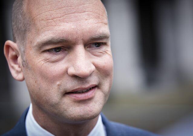 Gert-Jan Segers