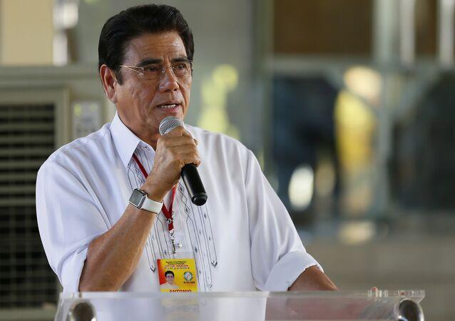 Antonio Halili