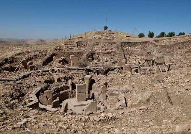 UNESCO Dünya Miras Listesi'ne  giren yeni mekanlar