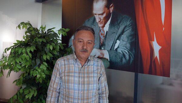 CHP İzmir Milletvekili Tacettin Bayır - Sputnik Türkiye