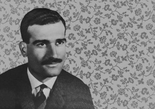 İsrailli casus Eli Cohen