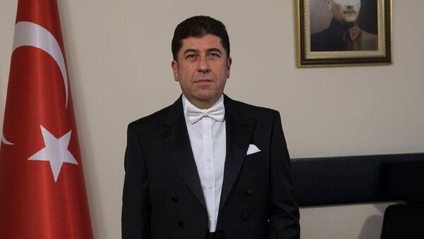 Yaşar Tüzün - Sputnik Türkiye