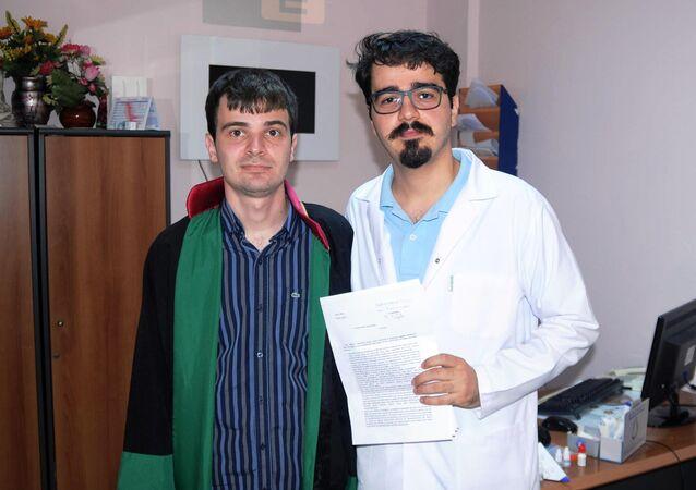 Doktora 'Eşek gibi bakacaksın' diyen hastaya 6500 lira para cezası
