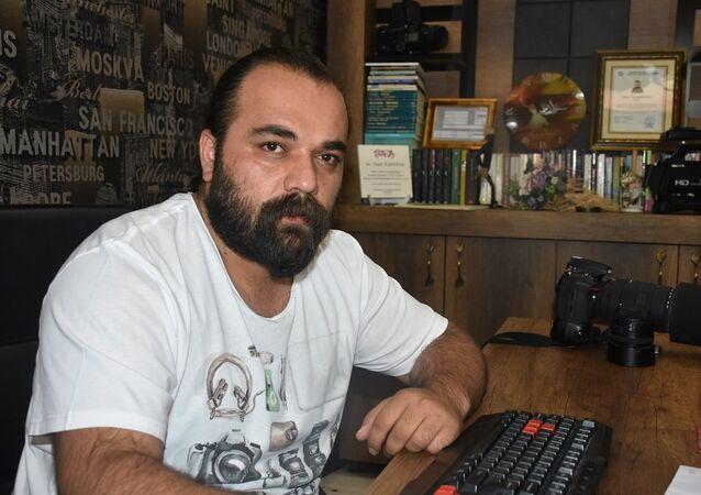 Fotoğrafçı Onur Albayrak