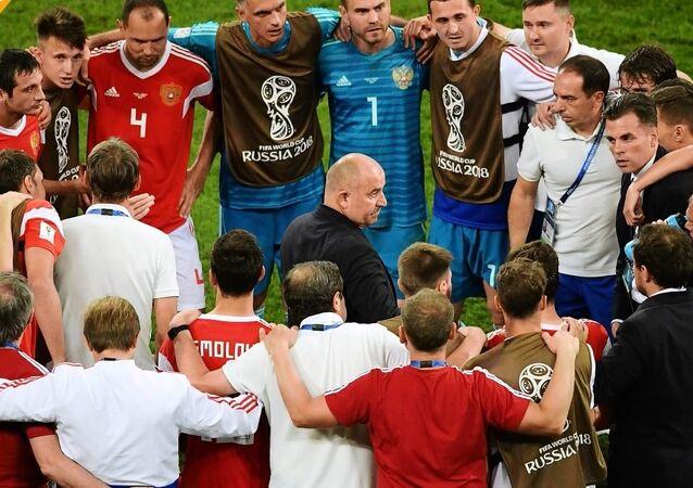 Rusya kupaya veda etti