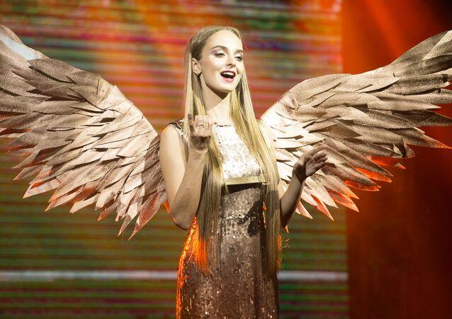Belarus'taki  2018 Bahar Kraliçesi Güzellik Yarışması