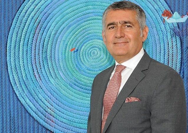 TÜRKONFED Başkanı Orhan Turan