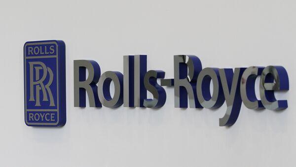 Rolls Royce - Sputnik Türkiye