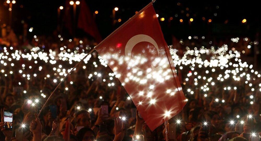 Türkiye, 15 Temmuz, anma