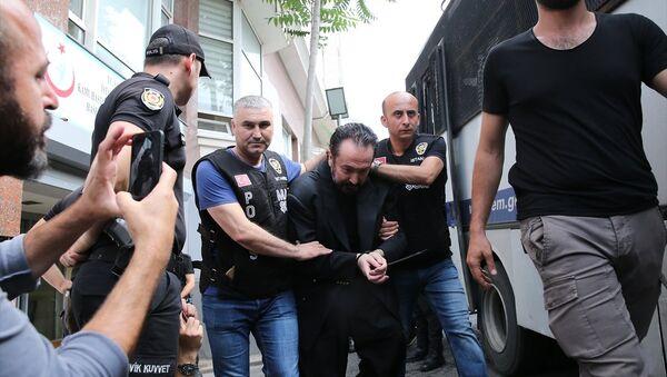 Adnan Oktar - Sputnik Türkiye