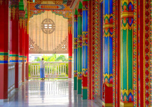 Lonely Planet'e göre Asya'da gezilmesi gereken 10 turistik yer