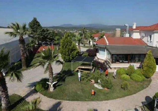 İzmir Alman Okulu