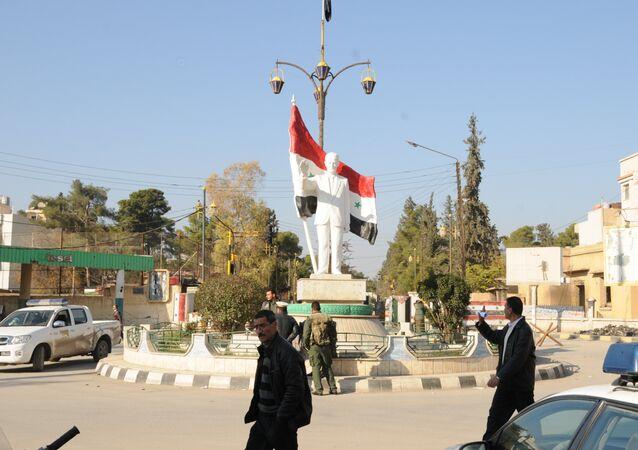 Demokratik Suriye Meclisi, Suriye devletinin elindeki Şam ve diğer kentlerde ofis açıyor