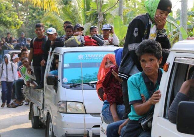 Filipinler'deki Moro müslümanları