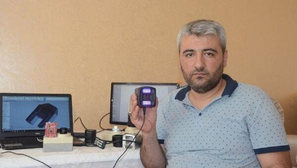 Müslüm İncedal - Sputnik Türkiye