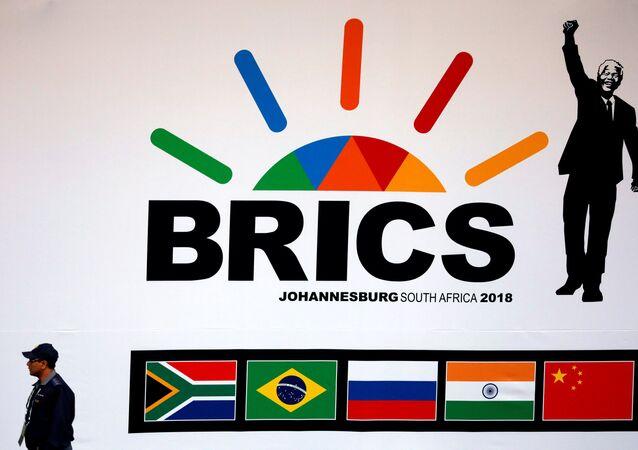 Güney Afrika'daki Johannesburg'da BRICS zirvesi