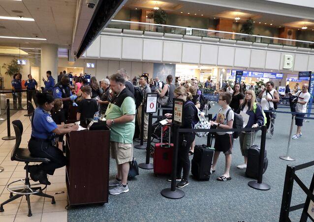 ABD-Havalimanı