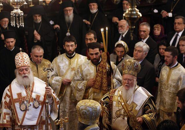 Doğu Ortodoks Kilisesi