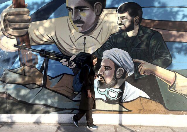 İran-Tahran