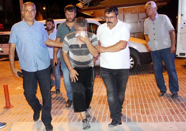 Burdur'da çocuğa taciz iddiasına linç girişimi