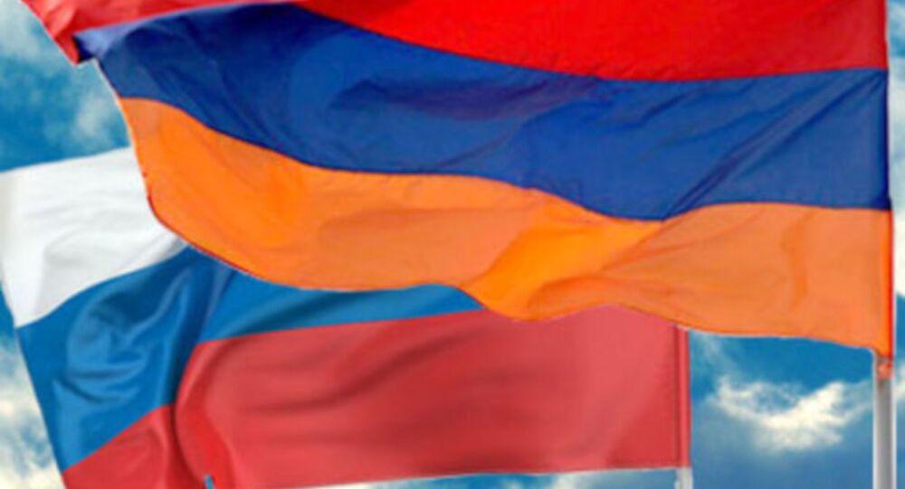 Ermenistan Savunma Bakanı: Rusya'dan yeni savunma kredisi talep edebiliriz