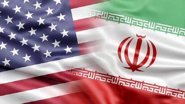 ABD - İran - Sputnik Türkiye