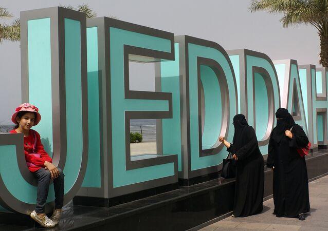 Cidde-Suudi Arabistan