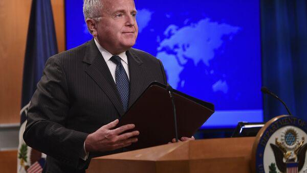 ABD Dışişleri Bakan Yardımcısı John Sullivan - Sputnik Türkiye
