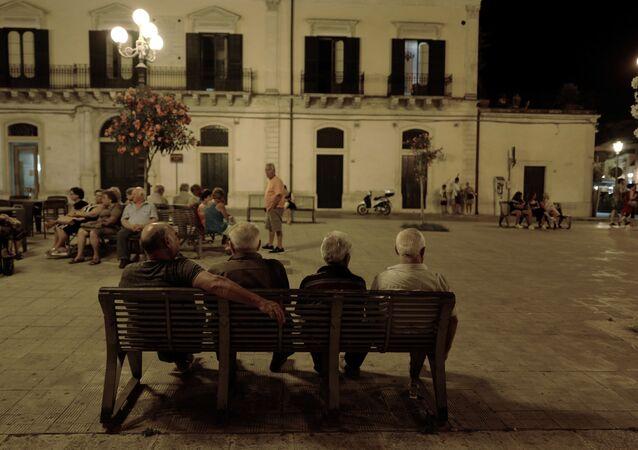 Sicilya-Scicli