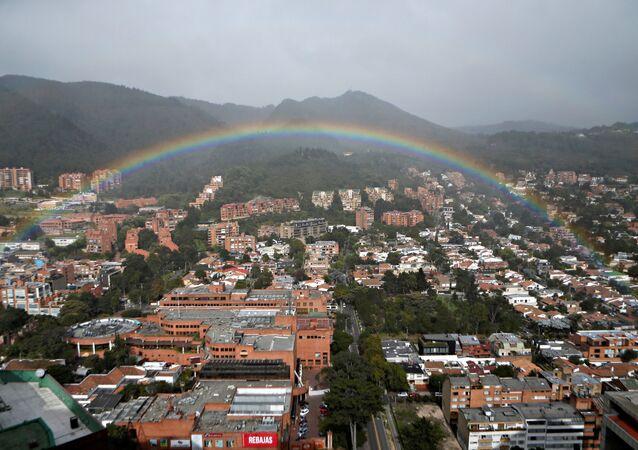 Kolombiya- Bogota