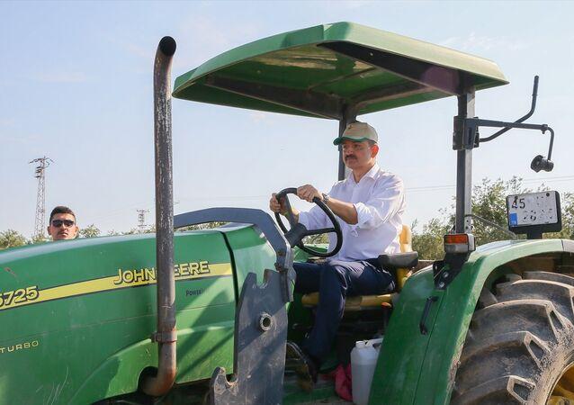 Tarım ve Orman Bakanı