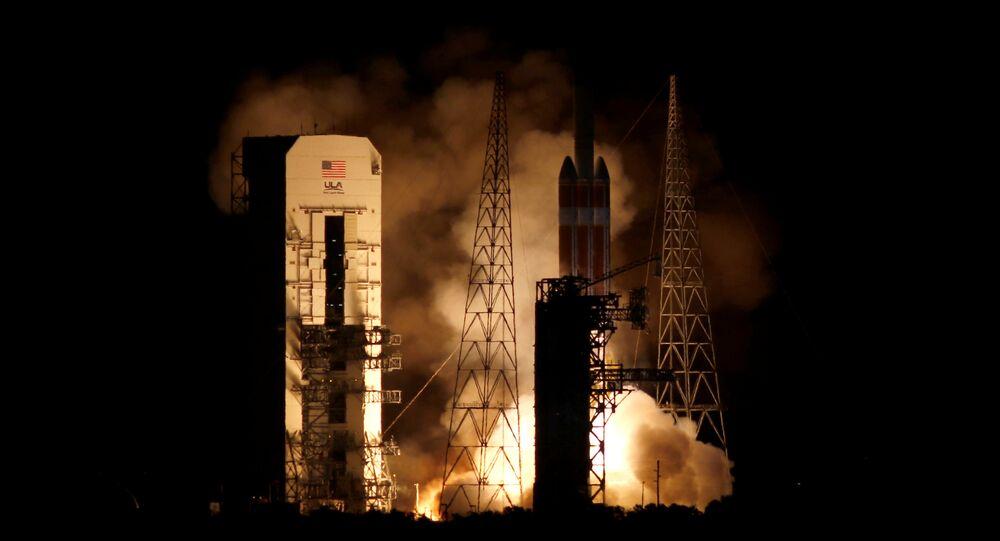 NASA'nın Parker Solar Probe uzay aracı fırlatıldı