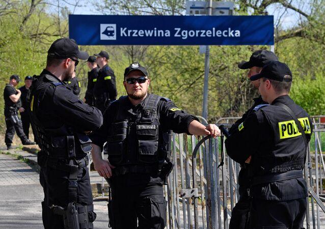 Polonya - polis