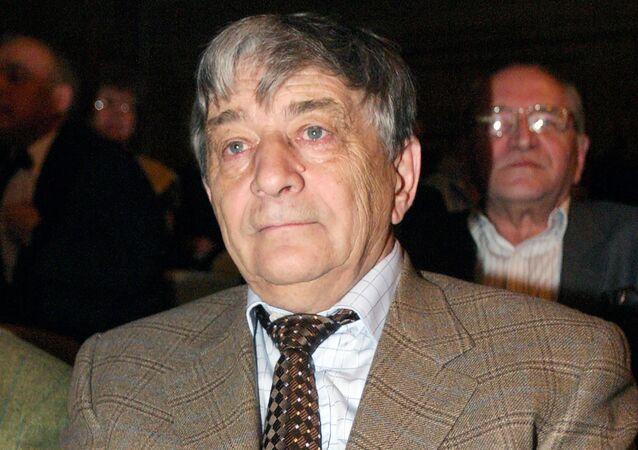 Eduard Nikolayeviç Uspenskiy