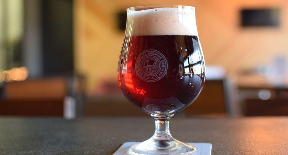 Kanadalı bira üreticisi firma esrar içeren bira üretecek