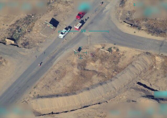 TSK ve MİT'in ortak Şengal operasyonunun görüntüleri ortaya çıktı